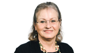 Marianne Øergaard. Foto: Faxe Kommune